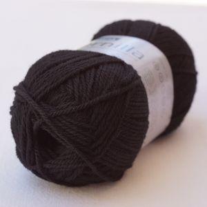 Pernilla 102 noir