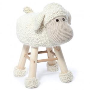 Tabouret Mouton