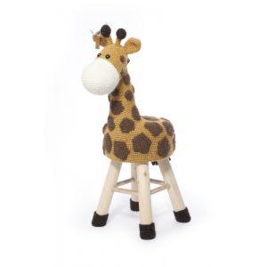 Tabouret Girafe