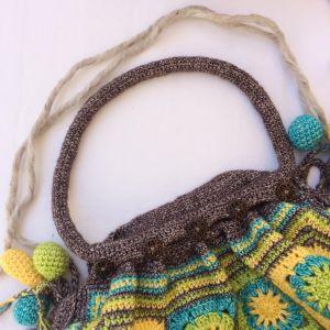 corde de laine