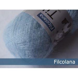 Tilia 340 Bleu glacier