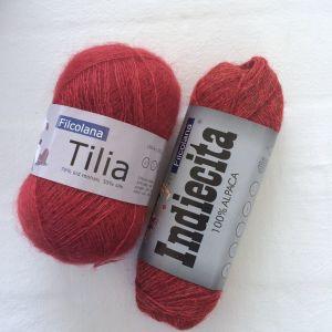 Tiliana rouge