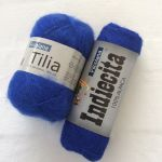 Tiliana cobalt