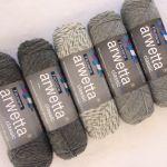 Falochon gris