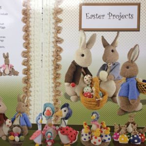 Easter project