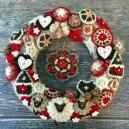 Box Scandinave Noël au crochet