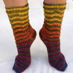 Uneek Sock 55