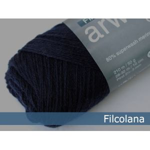 Arwetta classic 195 blue night