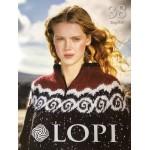 LOPI BOOK 38 anglais