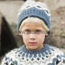 Bonnet KAMBUR gris