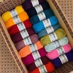 H@VANA Shawl grand et coloré