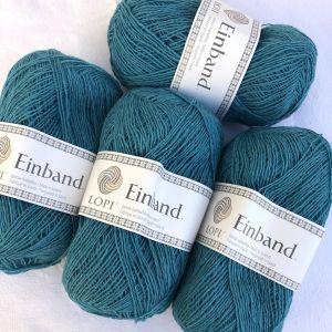 Iceland turquoise