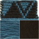 Earth & Sea Pocket shawl Plötulopi