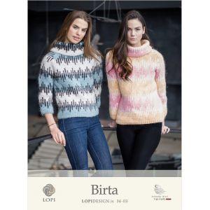 Birta Explications