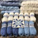 Baby blue Amma