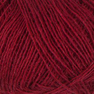 Einband 9165 rouge foncé