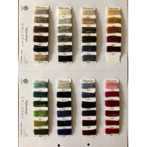 Alafosslopi - Frais de port compris - coloris