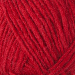 Álafosslopi 0047 rouge flamboyant