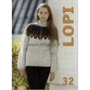 LOPI BOOK 29 anglais